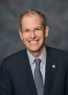 Senator Peter Wirth